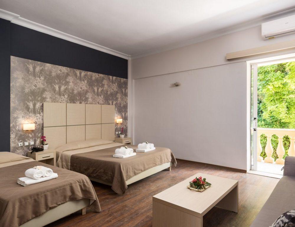 arion-hotel-corfu-quadruple-room-4