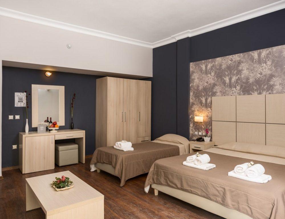 arion-hotel-corfu-quadruple-room-8