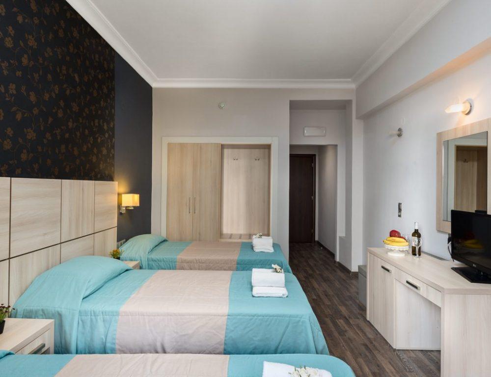 arion-hotel-corfu-triple-room-2